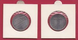 NEDERLAND, 1982, XF Coin, 1 Gulden,  Queen Beatrix, Almost Proof ,  C9204, - 1980-… : Beatrix