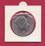 USA, 1976, VF Coin  , Half Dollar, Kennedy, C9252 - Federal Issues