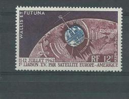 150022743  WALLIS  ET  FUTUNA  YVERT    AEREO  Nº  20  **/MNH - Wallis Y Futuna