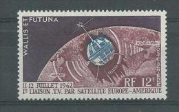 150022744  WALLIS  ET  FUTUNA  YVERT    AEREO  Nº  20  **/MNH - Wallis Y Futuna