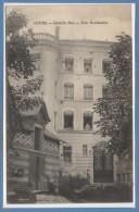 69 - COURS -- Grande Rue - Unec Habitation - Cours-la-Ville