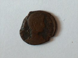 ROMAINE CONSTANCE II D N CONSTANTIVS P F AVG FEL TEMP REPARATIO .S. - 7. L'Empire Chrétien (307 à 363)
