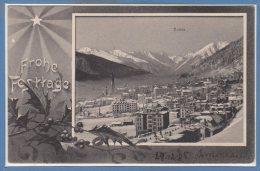 SUISSE -- DAVOS -- - GR Grisons