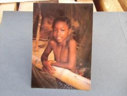 Sierra Leone  (la Petite Sirène ) - Sierra Leone