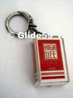 Porte-clés Plastique HIGH LIFE (Seita) - Portachiavi