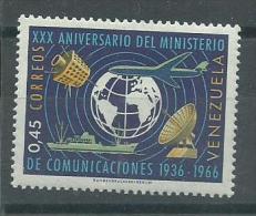 150022778  VENEZUELA  YVERT   Nº  754  **/MNH - Venezuela