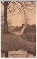 Mont De L´enclus, Maison Du Garde Bois, Kluisberg, Boschwachterswoning (pk23329) - Mont-de-l'Enclus