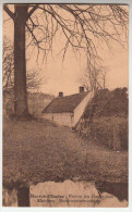 Mont De L´enclus, Maison Du Garde Bois, Kluisberg, Boschwachterswoning (pk23329) - Kluisbergen