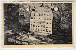 La Tragédie De Bande, Veillée De Noel 1944 (pk23334) - Nassogne