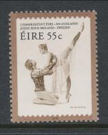 Ireland 2010. Joint Issue Ireland- Sweden (Scott # 1895), MNH (**) - Emisiones Comunes