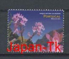 "PORTUGAL - MADEIRA Mi.Nr. 197 Natur- Und Nationalparks "" - 1999- MNH - Europa-CEPT"