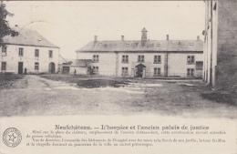 Neufchateau  L'hospice Et L'ancien Palais De Justice          Nr 4079 - Neufchâteau