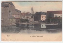 Halle, Hal, La Brasserie Notre Dame  (pk23377) - Halle