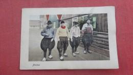 Marken    Has Ripple  -----   Ref 1963 - Europe