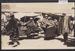 La Paz - Festejo Campesino Ca 1951 (13´684) - Bolivie