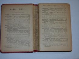 Petit Dictionnaire De Marine 1919 - Raffaello Giusti Editore - Dizionari