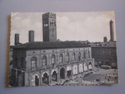 Bo2807)   Bologna - Palazzo Del Podestà - Bologna