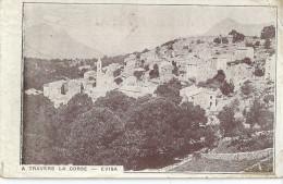 20  EVISA -  A Travers La Corse - Autres Communes