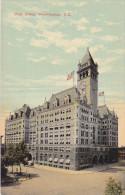 Post Office , WASHINGTON , D.C. , 00-10s - Washington DC