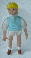 Nys Jef - Jommeke - Gil Et Jo - Figurines