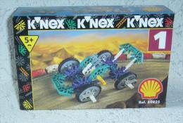 K'nex - Offert Par - Esso - Neuf En Boite - Boite N° 1 - Autres Collections