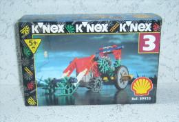 K'nex - Offert Par - Esso - Neuf En Boite - Boite N° 3 - Non Classés