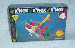 K'nex - Offert Par - Esso - Neuf En Boite - Boite N° 4 - Non Classés