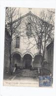 CPA 07 - BOURG-SAINT-ANDEOL - Institution St-Joseph - TB PLAN Etablissement Avec ANIMATION Devant - Bourg-Saint-Andéol