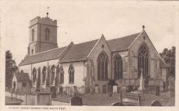 REIGATE  PARISH CHURCH - Surrey