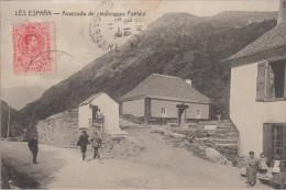 591509- LES ESPANA - Avanzada De Carabineros Puntaut - Espagne