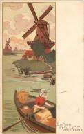 CARTE PUBLICITAIRE VEGETALINE . - Werbepostkarten
