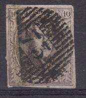 Nr 10, Stempel D73 (X10770) - Postmarks - Lines: Distributions