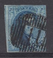 Nr 11, Stempel D11 (X10901) - Postmarks - Lines: Distributions