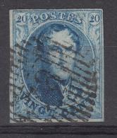 Nr 11, Stempel D78 (X10950) - Postmarks - Lines: Distributions