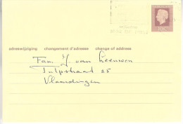 VHK 39 Vlaardingen - Postal Stationery