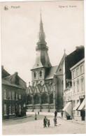Hasselt Eglise St Quentin (pk21761) - Hasselt