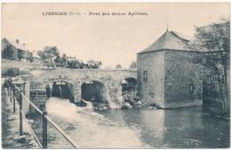 LIESSIES - Pont Des Douze Apotres - France