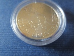 10 EUROS DES REGIONS 2010 - ILE DE FRANCE - France