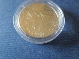 10 EUROS DES REGIONS 2010 - PAYS DE LA LOIRE - France