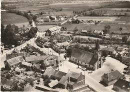 CPSM - 03 - GANNAY-SUR-LOIRE - Vue Générale Et L'église - 050 - Autres Communes