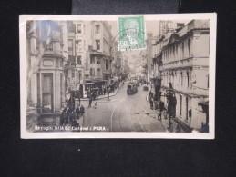 TURQUIE - Cp Pour La France En 1933 - Aff. Plaisant - à Voir - Lot P9404 - 1921-... Republiek
