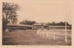 """21g - 61 - Mortagne-au-Perche - Orne - Le Champ De Courses - """"Gaby"""" N° 25 - Mortagne Au Perche"""