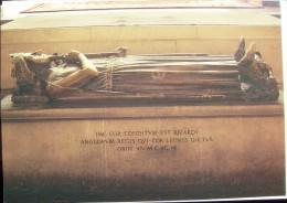 Rouen - Cathedrale Notre Dame De Rouen / Tomb Of The Heart Of Richard Lion Heart - Rouen