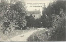 61 Orne Environs De Mortagne Courgeout Le Beaudrel Route Du Mesle - France