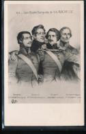 Les Quatre Sergent De La Rochelle - Patriottisch