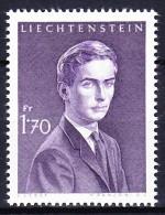 LIECHTENSTEIN 1959-64 YT N° 349A ** - Liechtenstein