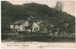 Bohan S Semois, Paysage (pk21795) - Namur