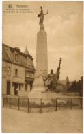Rochefort Monument Des Combattants (pk21797) - Rochefort