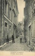 Joyeuse : Rue De L'hopital - Joyeuse