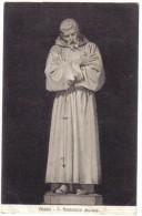 ASSISI SAN FRANCESCO DUOMO VIAGGIATA 1928 COD.C.025 - Italia